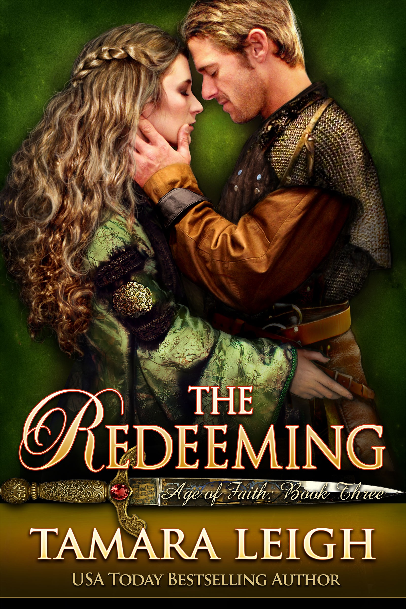 The Redeeming: A Medieval Romance