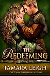 The Redeeming: An Inspirational Medieval Romance