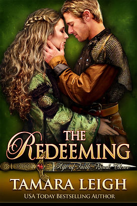 The Redeeming: Book 3 (Age of Faith)