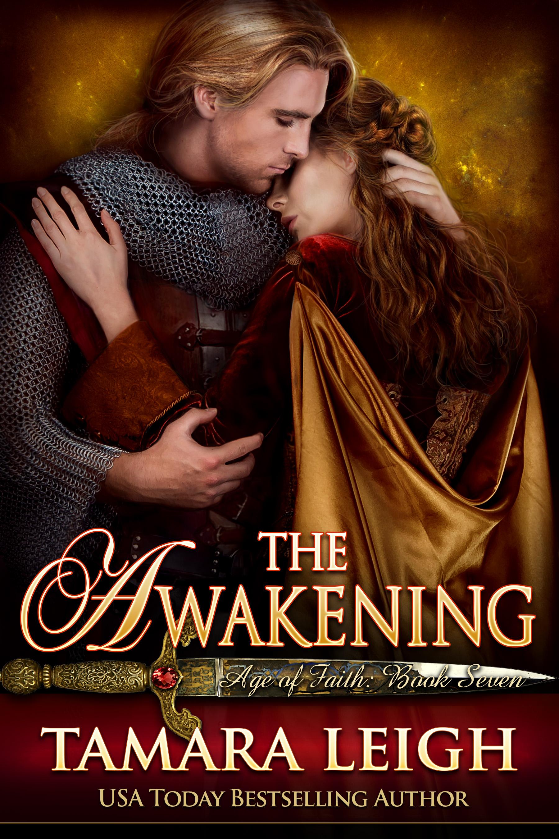 The Awakening: A Medieval Romance