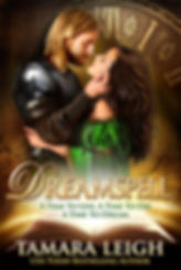 Dreamspell: A Medieval Time Travel Romance (Book 1)