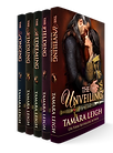 The Age of Faith Series (Books 1-5)