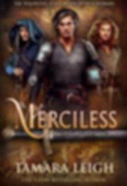 Merciless_ A Medieval Romance