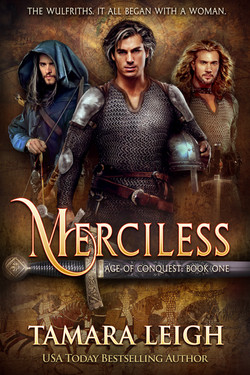 Merciless: A Medieval Romance