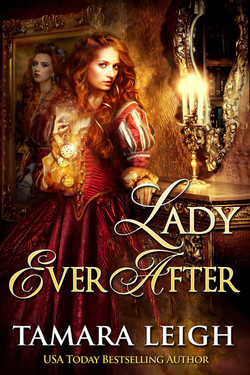 Lady Ever After: A Medieval Romance