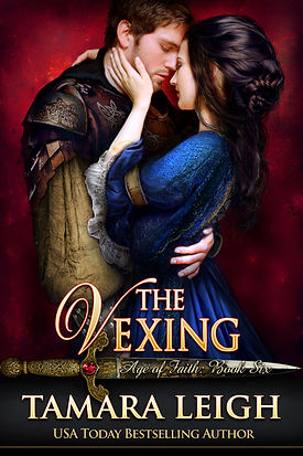 The Vexing: Book 6 (Age Of Faith)
