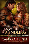 The Kindling: An Inspirational Medieval Romance