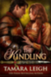 The Kinding: Book 4 (Age Of Faith)
