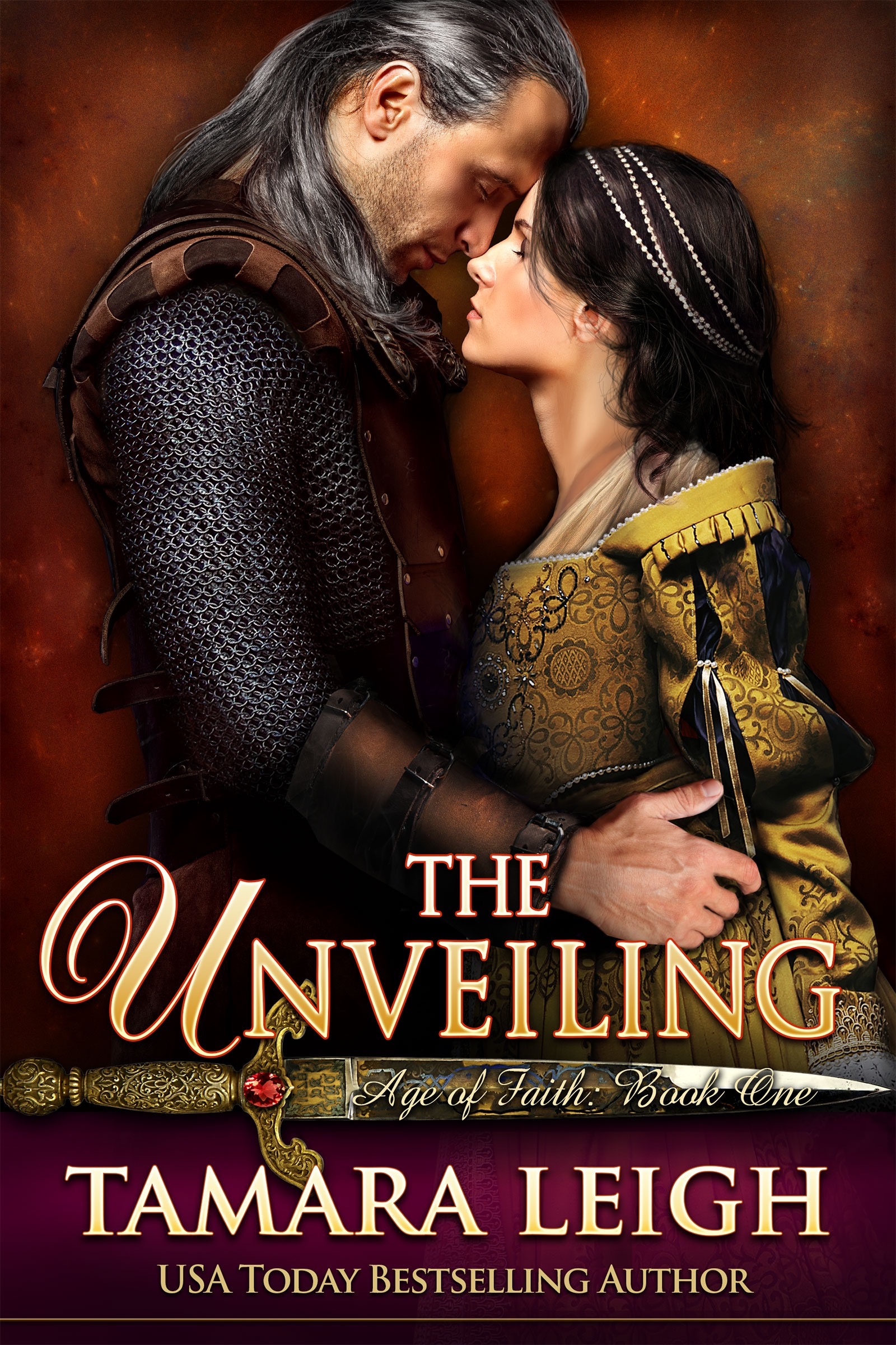 The Unveiling: A Medieval Romance