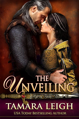 The Unveiling: Book 1 (Age Of Faith)