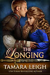 The Longing: An Inspirational Medieval Romance