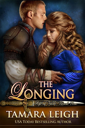 The Longing: Book 5 Age Of Faith)