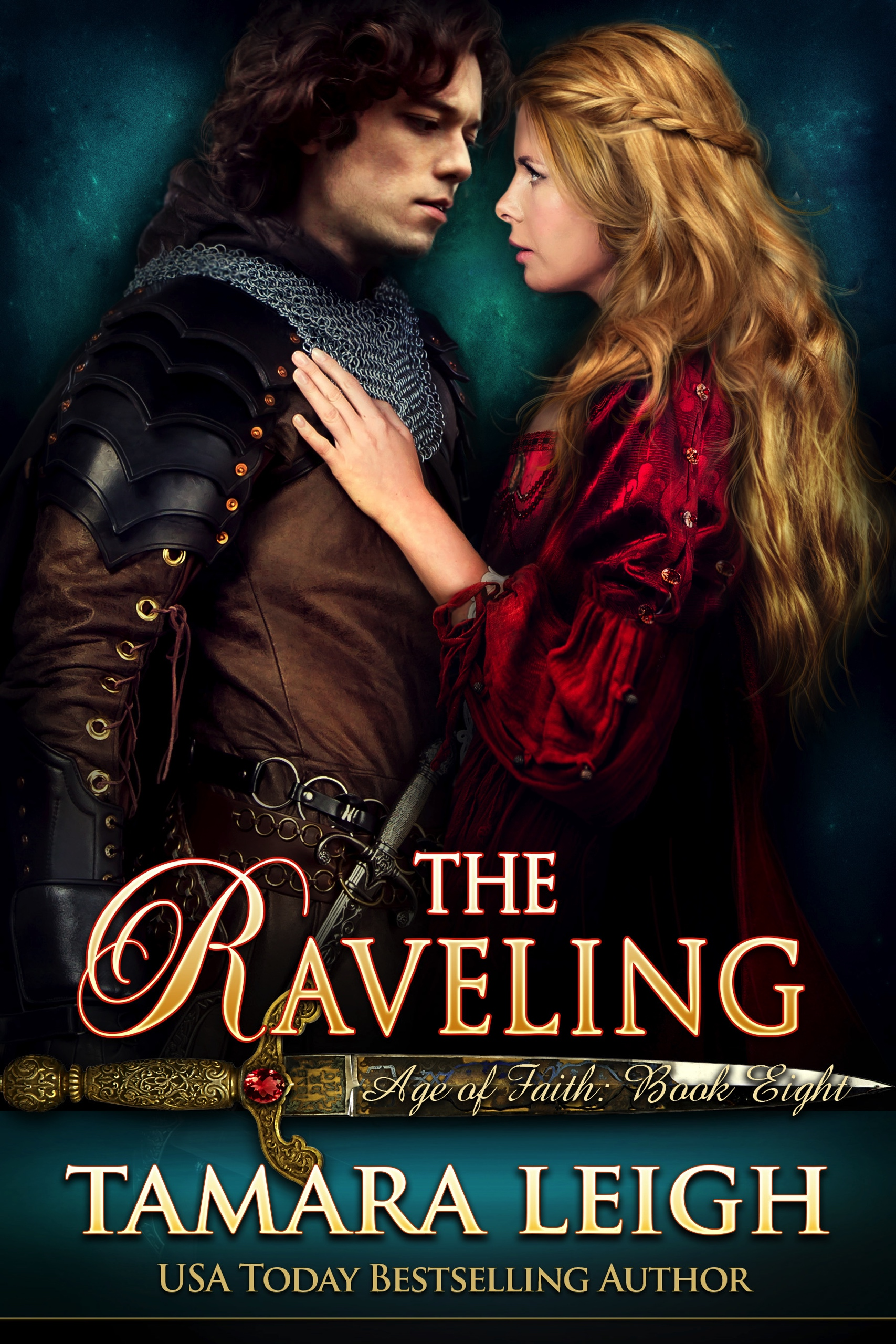The Raveling: A Medieval Romance
