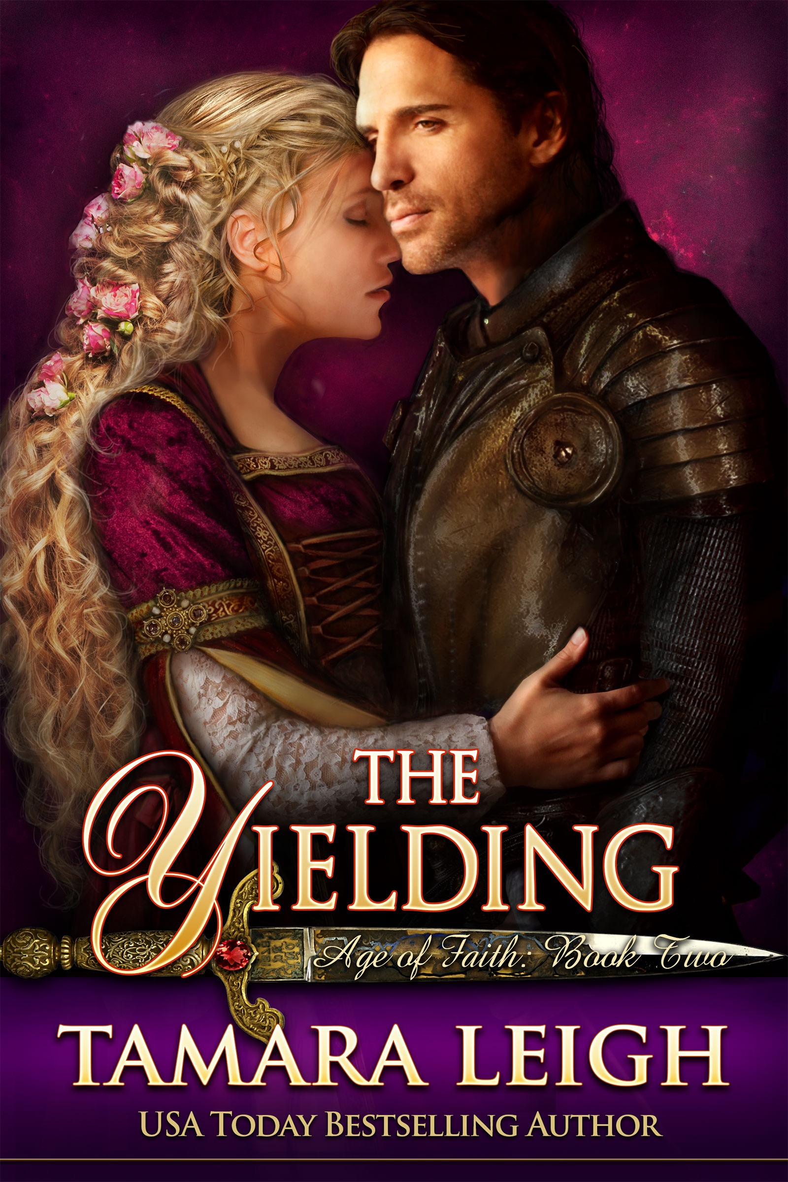 The Yielding: A Medieval Romance