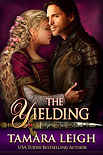 The Yielding: An Inspirational Medieval Romance