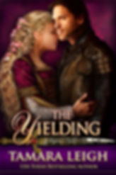 The Yielding: Book 2 (Age Of Faith)