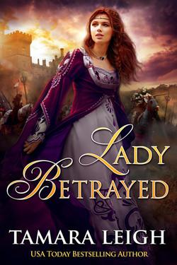Lady Betrayed