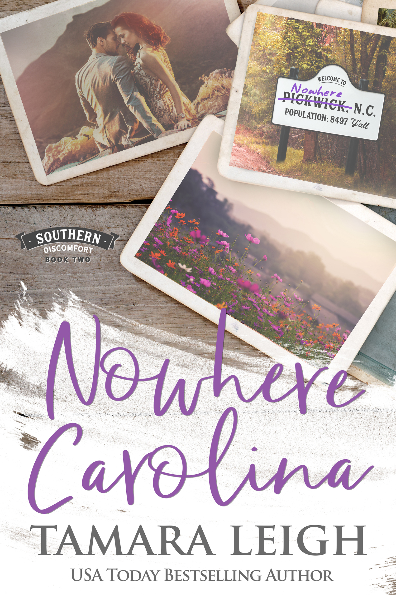 NowhereCarolina_Amazon
