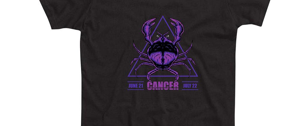 בייסיק טי מזל סרטן