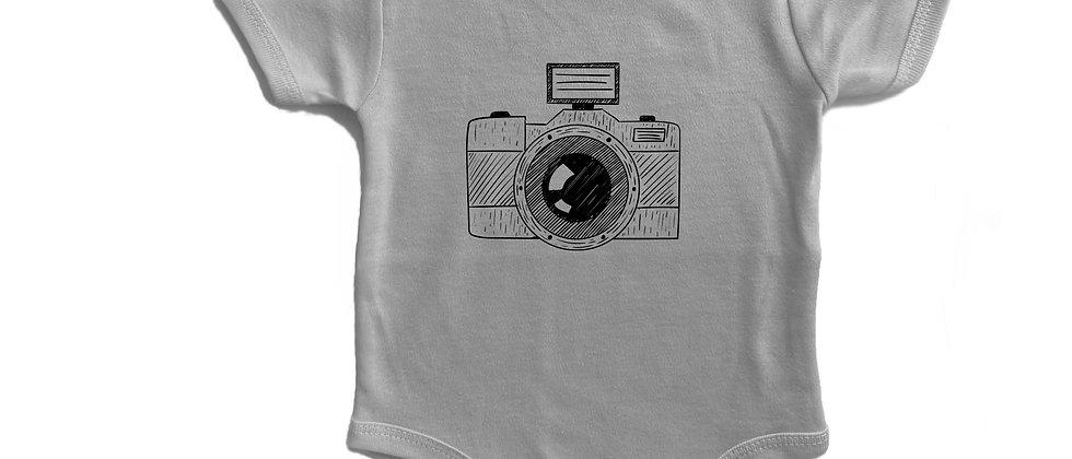 בגד גוף מצלמה