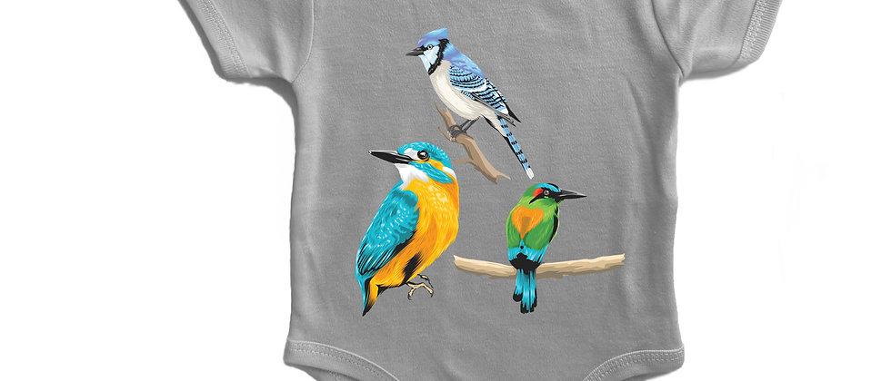 בגד גוף ציפורים