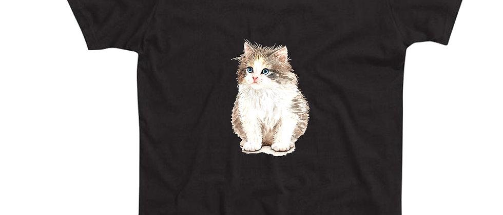 בייסיק טי חתלתול