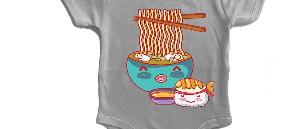 בגד גוף ארוחת ראמן