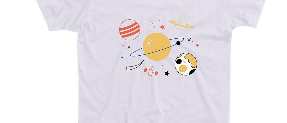 בייסיק טי חלל