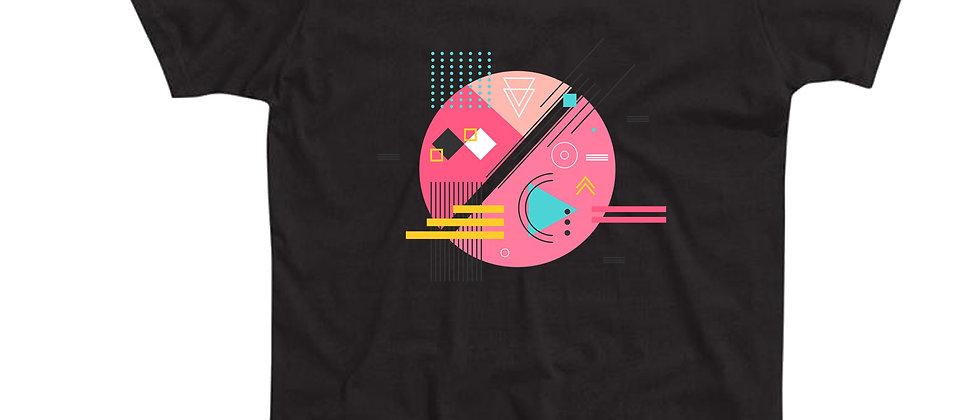 בייסיק טי 80s
