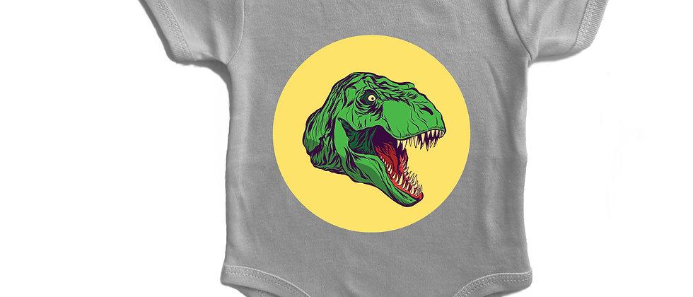 בגד גוף דינוזאור רקס