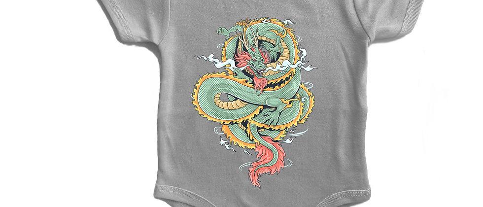בגד גוף דרקון