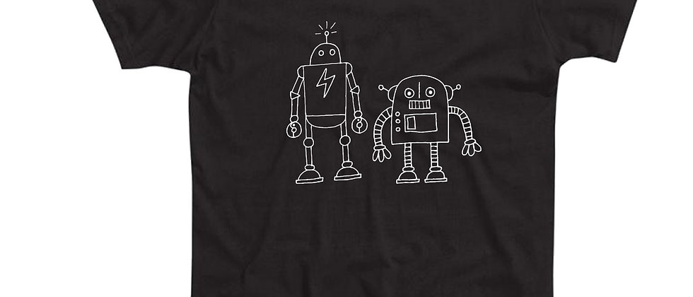 בייסיק טי רובוטים