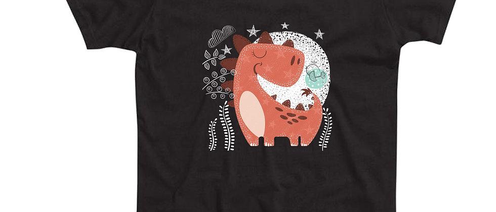 בייסיק טי דינוזאור חמוד