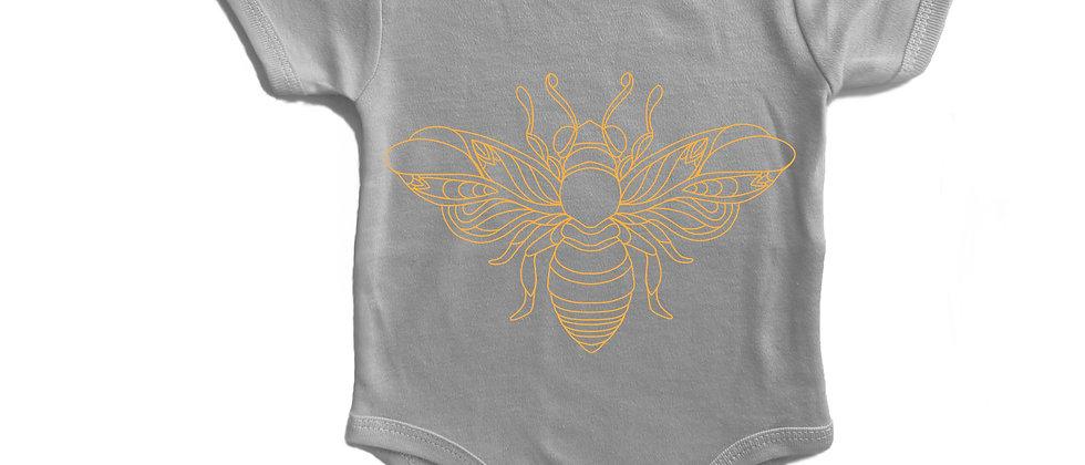 בגד גוף דבורה