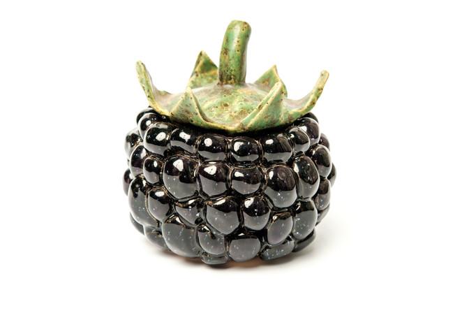 Blackberry pot