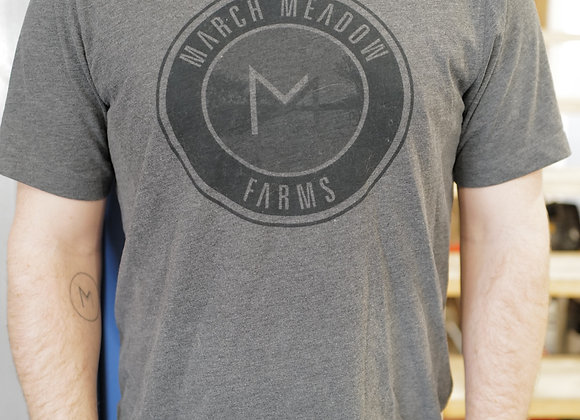 March Meadow T-Shirts (Men and Women)