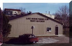 Kincardine Trout Hatchery