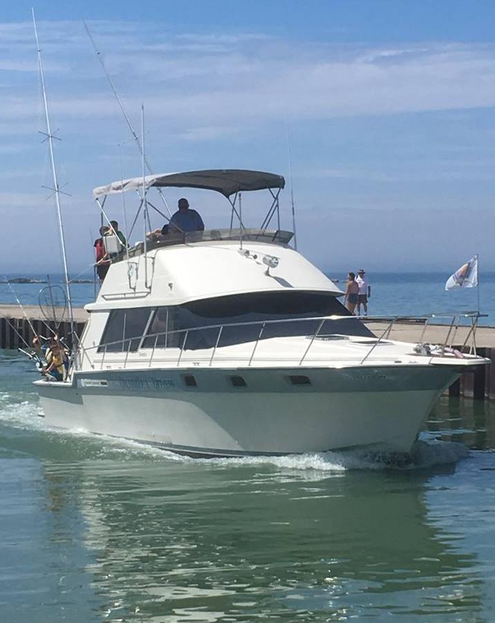 Our _Fishing Machine_