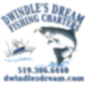Dwindle's Dream Fishng Charters Logo.png