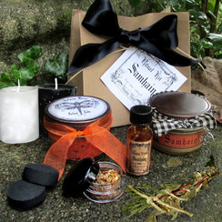 Spell Kits for Samhain are Here!