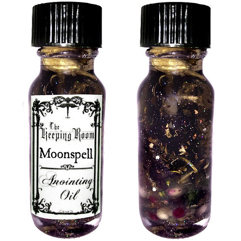 Moonspell Anointing Oil