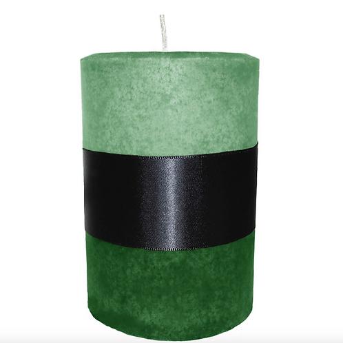 Rosemary Pepper Pillar Candle