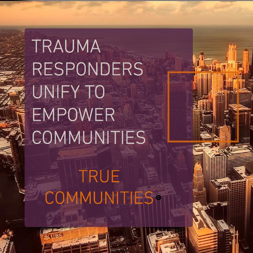 Trauma First Responder Course