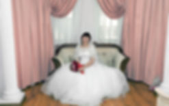 Невеста в отеле