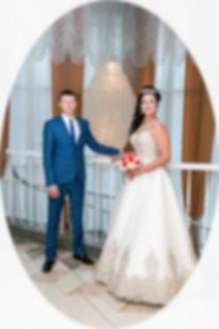 Портерт в Дворце бракосочетания