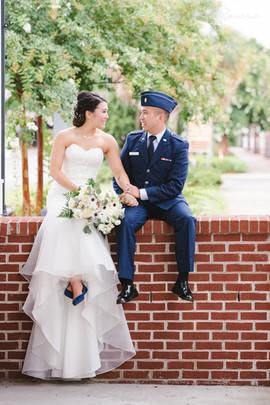 5Eleven Palafox Wedding