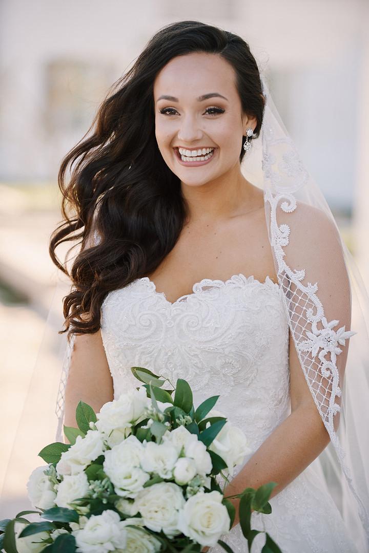 Alys Beach bride