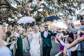 Pensacola Wedding