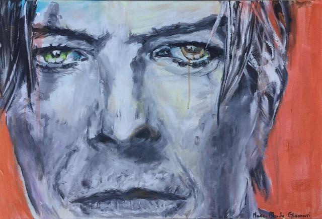 Bowie orange