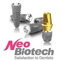 Импланты Neobiotech